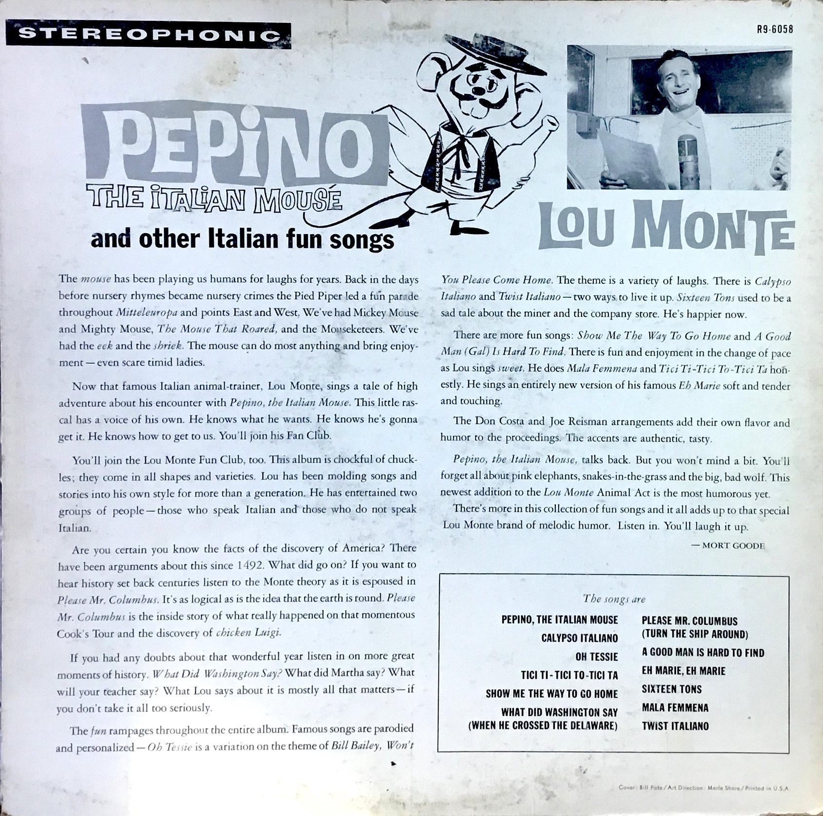 LouMonte_PepinoB