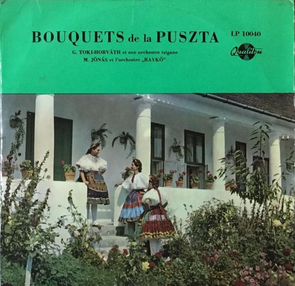 BouquetsDeLaPuszta