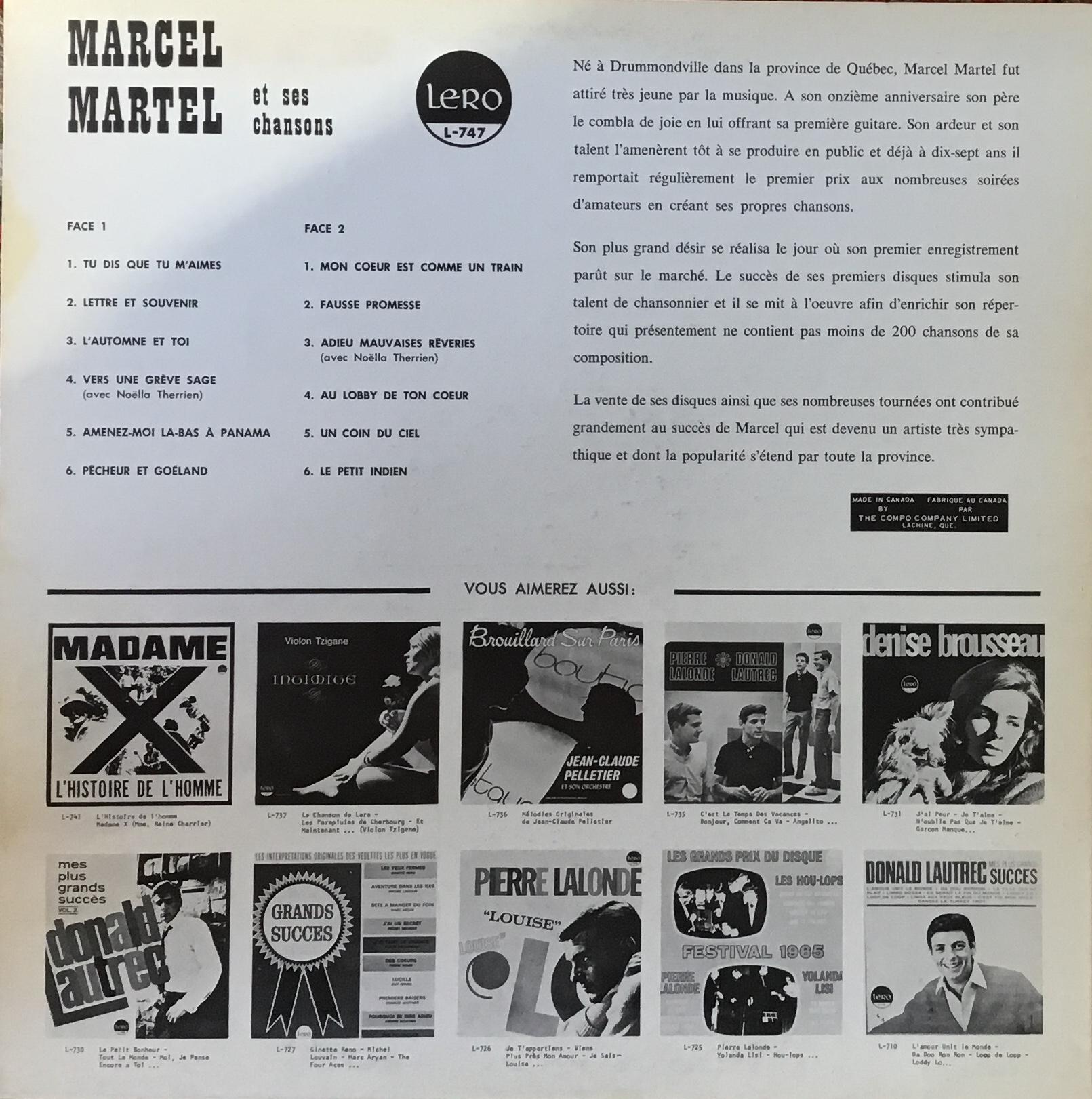 MarcelMartelEtSesChansonsBack